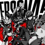 Persona Series 20th Anniversary Pixiv Illustration Contest Results