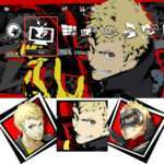 Persona 5 Ryuji PS4 Theme & Avatars Now Free on the NA PlayStation Store