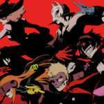 Arc System Works Hints at New Persona Arena Fighting Game in Planning