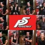 Persona 5 English Voice Cast Revealed and Protagonist Trailer