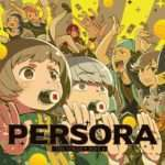 Persora: The Golden Best 4 Concept Album Cover Art, Details