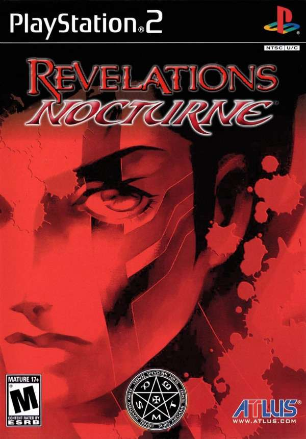 A Nocturne from an alternate universe. Would this name change have affected the series' overall brand recognition in the English-speaking world?