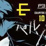 Persona 3 Manga Volume 10 Cover Revealed
