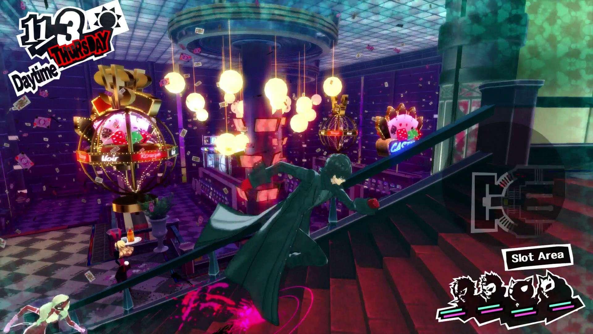 Persona 5 Screenshots 1 - Persona 5: guida per iniziare