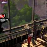 Official English Persona 5 Website Launches, New Screenshots