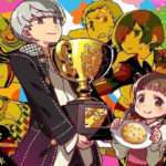 Persora Awards 2 Box Art Revealed, Features Persona 1 Playthrough
