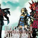 Radiant Historia Director Comments on the Game's Sixth Anniversary