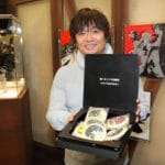 Sony Japan Celebrates Persona's 20th Anniversary with Rice Crackers, Hashino Interview