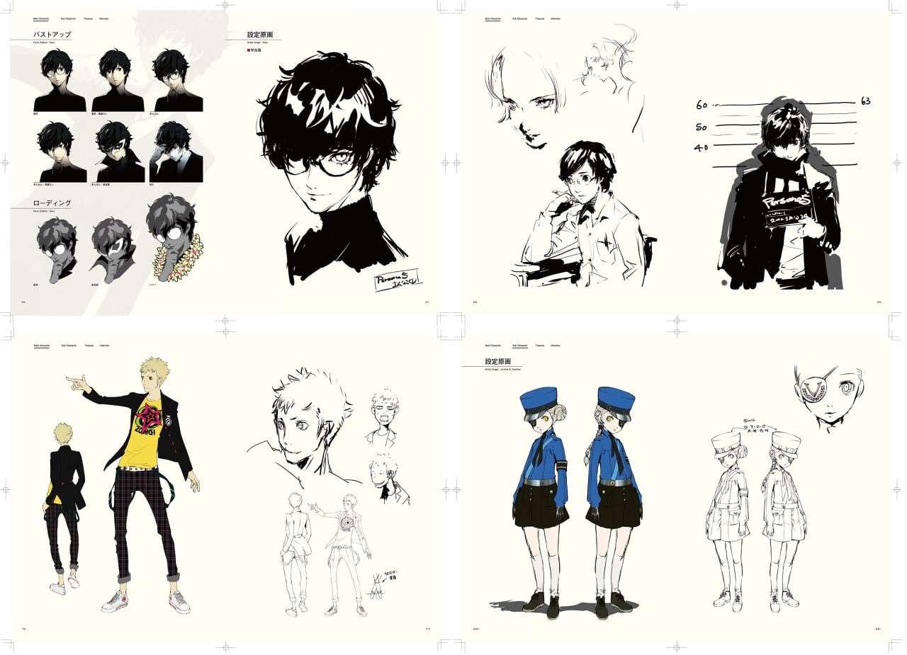 Persona  Design Works Pdf