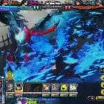 Persona 5 x Lord of Vermilion Re:3 Collaboration Gameplay Footage
