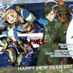4Gamer: Hashino, Komori and Yamai Atlus Developer 2016 Year-End Interview