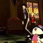 Persona 5 English 'Persona 2' Costume DLC Trailer