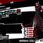 Persona 5 English Izanagi & Izanagi Picaro DLC Trailer