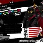 Persona 5 English Thanatos & Thanatos Picaro DLC Trailer