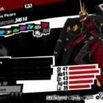Persona 5 English Thanatos & Thanatos Picaro DLC Trailer