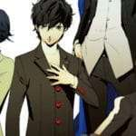 Persona Magazine Persona 20th! Issue Cover Revealed [Update]