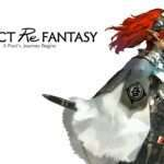Atlus' Project Re Fantasy is Probably a PS4 Game Based on New Job Listing