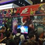 Prospective E3 2017 Floor Plan Shows Atlus and Sega Sharing a Booth