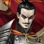 New Kazuma Kaneko Art for Japanese Warlord Manga Biography Cover