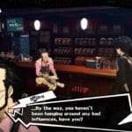 11 Minutes of English Persona 5 Gameplay Footage via GameSpot