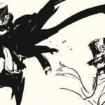 Glixel: Interview with Composer Meguro and Artist Soejima About the Development of Persona 5