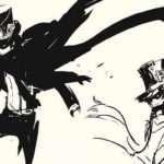 Persona Character Designer Shigenori Soejima on His Creative Process for Main Characters