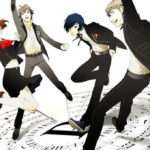 Persona Concerts to be Live Streamed on February 12, 2017 at the Game Music Stage