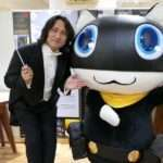 'Game Symphony Japan Premium Week' Persona Series Exhibit Image Gallery