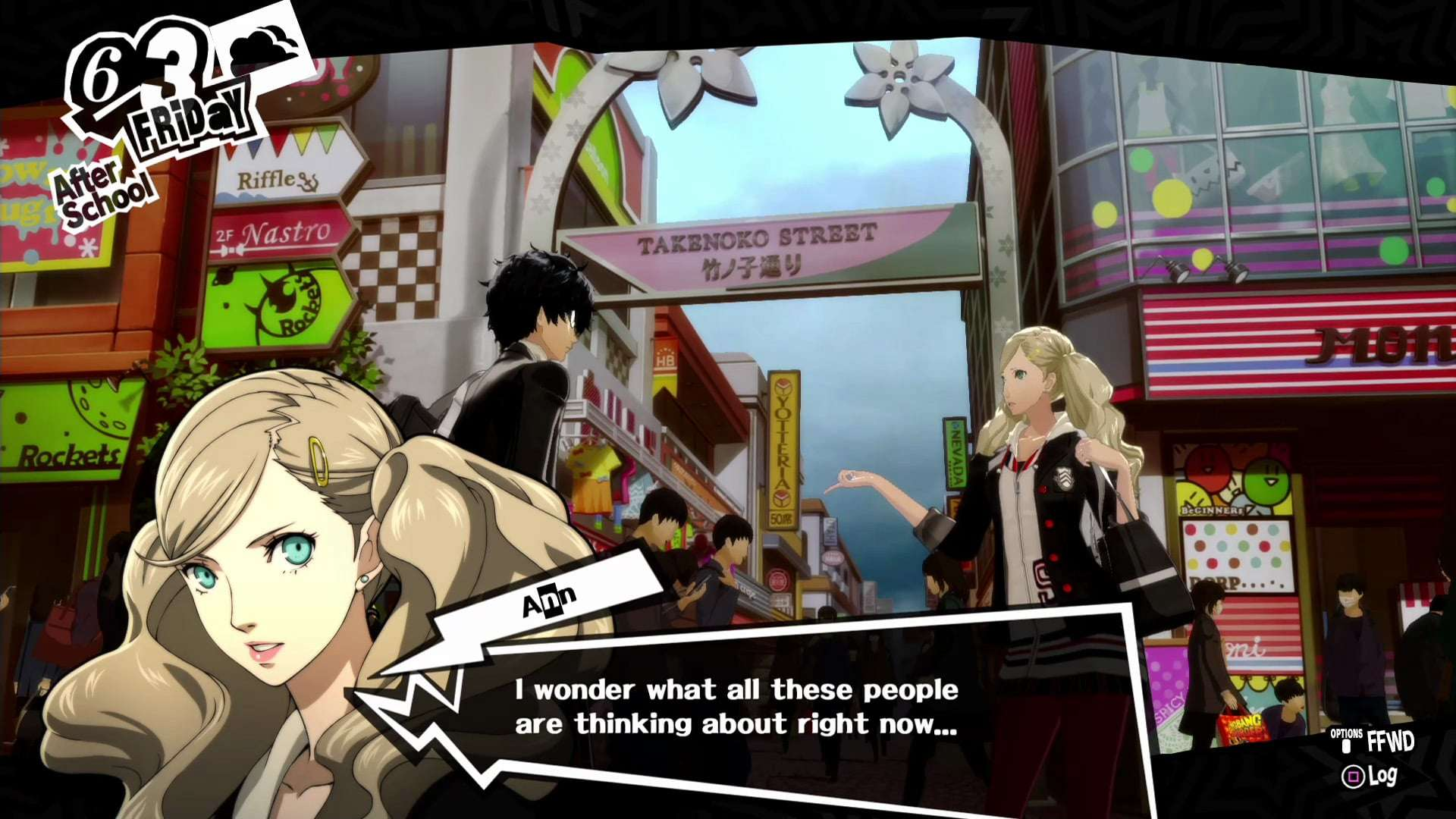 Usgamer Persona 5 Interview With Katsura Hashino About Dungeons Game Ps4 Region 3 English Thats One Of The Biggest Things That Motivated Us While Working On
