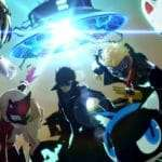 Persona 5 Sizzle Trailer Released