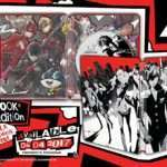 Persona 5 PS4 Steelbook Edition Giveaway (North America)