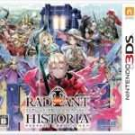 Radiant Historia: Perfect Chronology Box Art Revealed, New Screenshots, Famitsu DX Pack