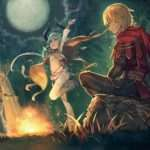 First Radiant Historia: Perfect Chronology High-res Famitsu Scans, Screenshots