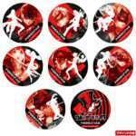 Persona 5 Ikebukuro Marui Shop Limited Merchandise Announced for May 2017