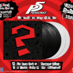 Persona 5 Vinyl Soundtrack Release Announced By iam8bit
