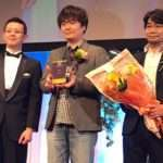 Persona 5 Receives 'Famitsu Award 2016' Excellence Award by Fan Vote