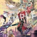 Development of Radiant Historia: Perfect Chronology is Complete, Limited Edition Box Art Revealed