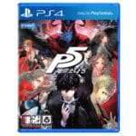 Korean Version of Persona 5 to Release on June 8, 2017