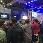 Studio Zero Diary Report #4 on E3 2017