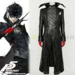 Official Persona 5 Hero Phantom Suit and Mask Cosplay Products Announced