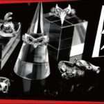 Persona 5 and Artemis Kings Collaboration Ring Collection Details Announced