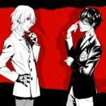 Persona 5 Character Fan Book Announced for Japanese Release on July 31, 2017