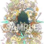 Etrian Odyssey 10th Anniversary Special Merchandise Revealed