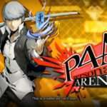 BlazBlue Cross Tag Battle Announced, Features Persona 4 Arena