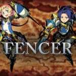Etrian Odyssey V Releases in North America on October 17, 2017, Europe on November 3, Fencer Class Trailer