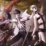 Shin Megami Tensei Series Music Popularity Vote Stream Archive Released, Composer Comments