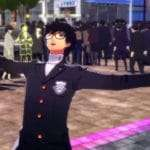 Persona 3 and Persona 5 Dancing Game New Famitsu Information, Story Mode Replacement