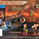 Persona 5 Costume Announced as Pre-order Bonus for Sonic Forces