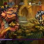 Dragon's Crown Pro TV Commercial Released, Store Demo Events Announced in Japan