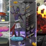 Dx2 Shin Megami Tensei: Liberation Direct Feed Screenshots, Scenario & Character Information